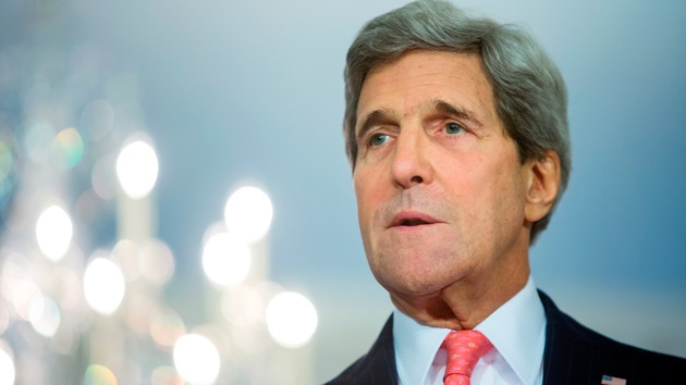 """Funcionarios de EE.UU.: """"John Kerry se perdió como Sandra Bullock en la película 'Gravity'"""""""