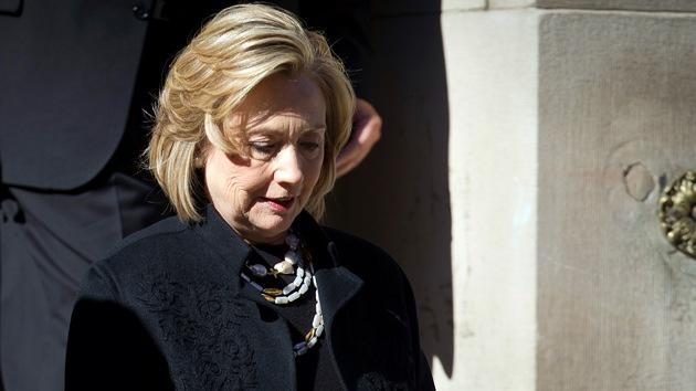 'Primary Colors': Correos filtrados revelan la 'mafia' de Hillary Clinton