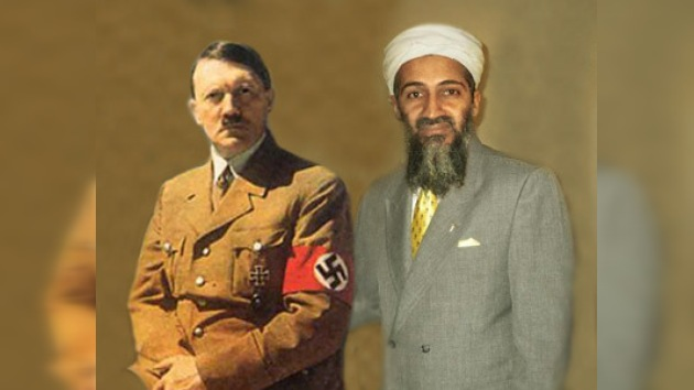Las raíces del extremismo islámico están en la propaganda nazi