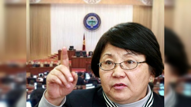 Otros 15 días se conceden en Kirguistán para conformar una coalición