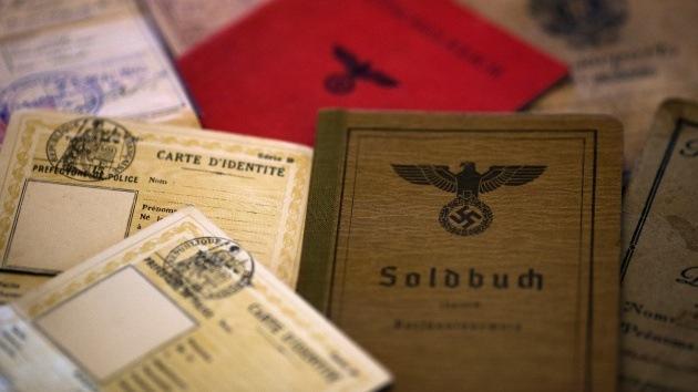 Más de dos mil documentos de crímenes de la II Guerra Mundial, disponibles en la Red