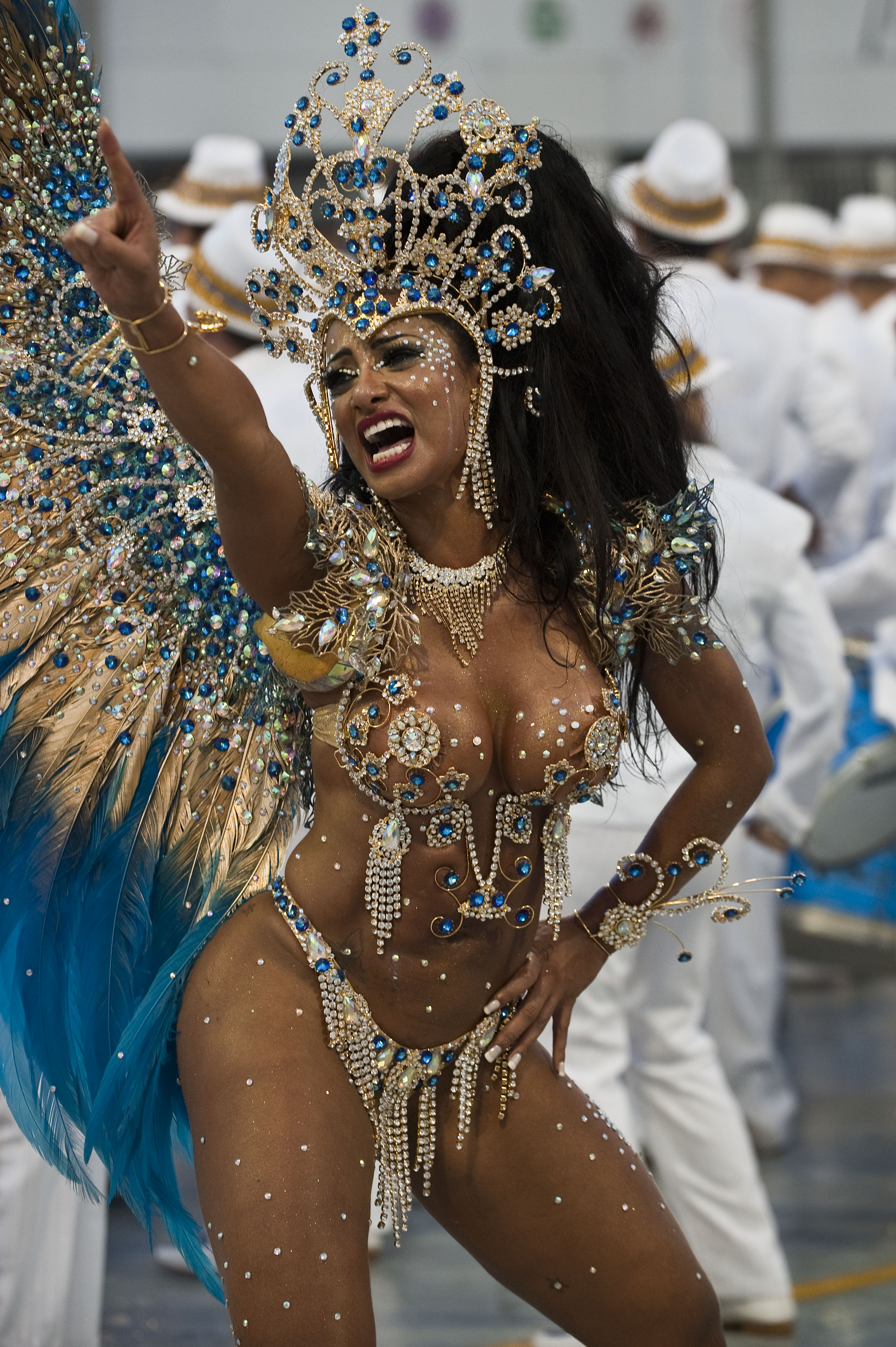 секс карнавал в рио-де-жанейро онлайн засмеялся, просунул