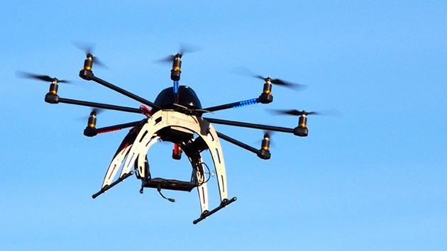 ¿Invierte la UE millones de dólares en secreto en el desarrollo de drones?