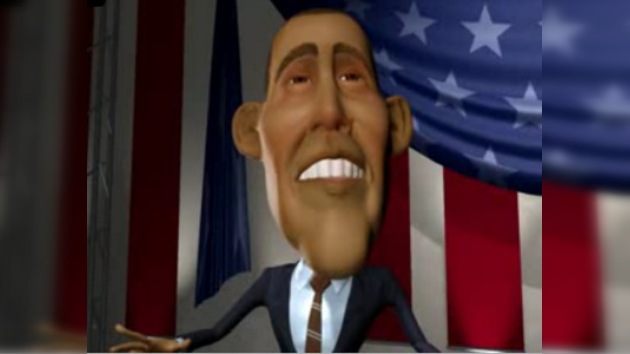 "Caricaturista de ""The Economist"" sobre su idea acerca de los políticos"