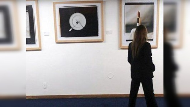Uruguay  acoge una exposición de instantáneas gigantes tomadas con Polaroid
