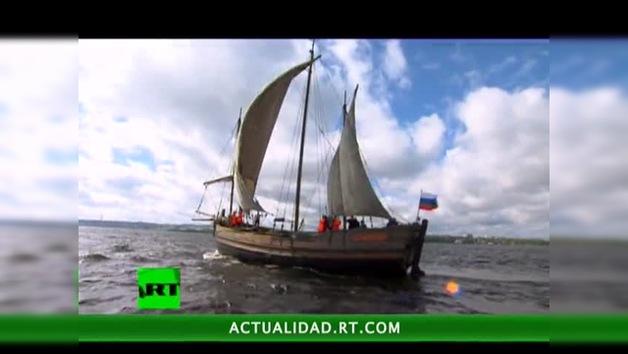 Navegando a través de los tiempos