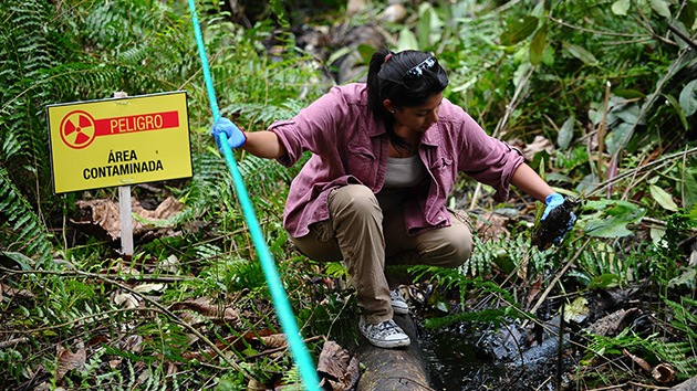 EE.UU. otorga finalmente visados a los ecuatorianos afectados por Chevron
