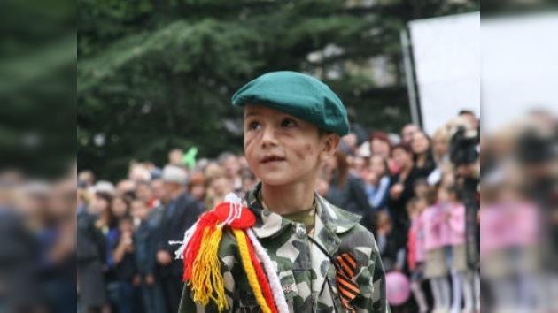 Osetia del Sur: En vías de reconocimiento por parte de Perú y Ecuador