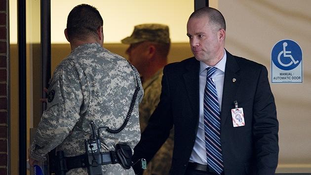 """Abogado de Manning: """"Su paso por prisión fue un momento vergonzoso de la historia"""""""