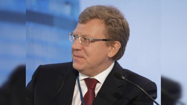 Deuda de Rusia seguirá siendo baja durante los próximos cinco o siete años