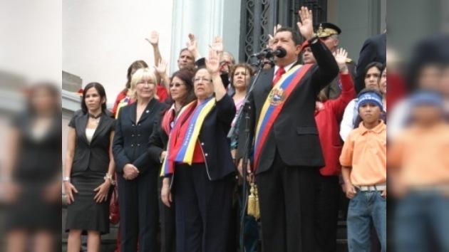 Latinoamérica abrirá más espacios políticos para las mujeres
