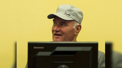 El Tribunal propone dividir en dos el auto contra Ratko Mladic