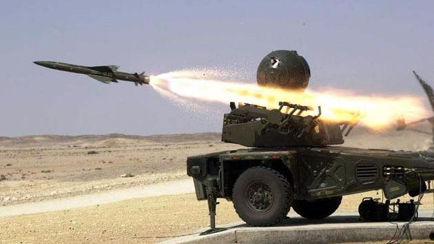 Irán, a punto de sacar a luz sus nuevos misiles aire-aire y tierra-aire