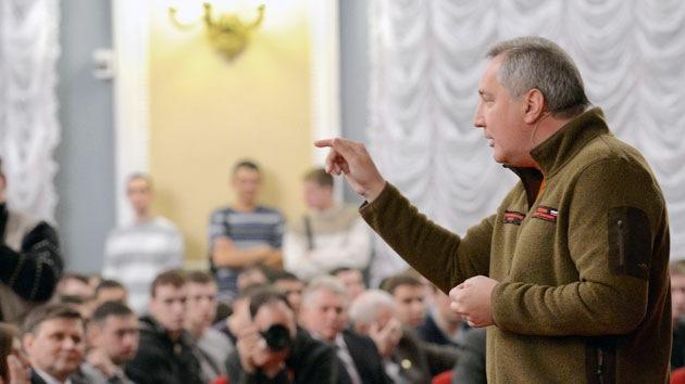 """Las armas inteligentes harán del Ejército ruso """"uno de los mejores del mundo"""""""
