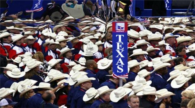 """EE.UU.: Una corte federal rechaza la ley de identificación de votantes de Texas por """"discriminatoria"""""""