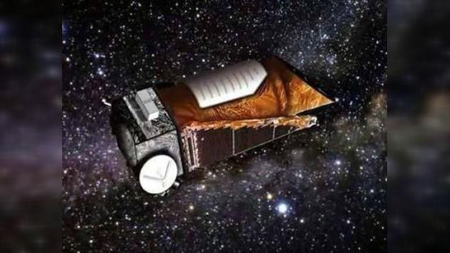 Descubren un sistema planetario con su 'Sol' y una 'Tierra' gigante