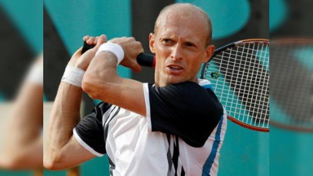 Davydenko ya no entrenará con su hermano Eduard