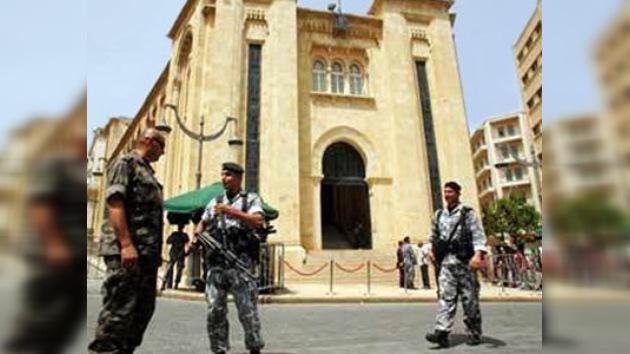 El Líbano arresta a un supuesto espía de Israel