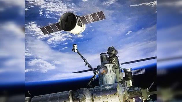 La época de los vuelos espaciales privados podría empezar en noviembre de 2011