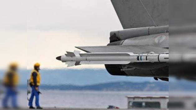 La India no repara en gastos militares: modernización por todo lo alto de sus cazas Mirage