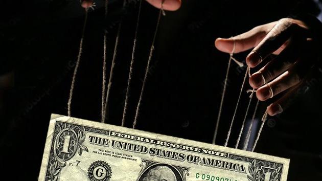 Las siete teorías económicas de la conspiración más populares