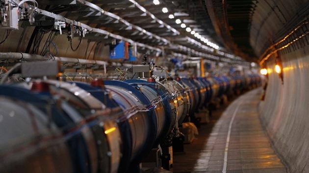 China planea construir un súper colisionador de partículas mucho mayor que el CERN