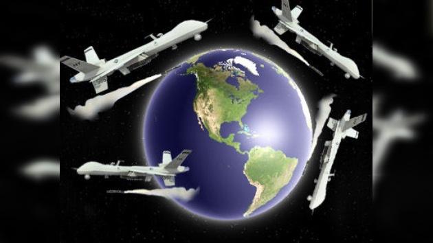 El mundo entero como campo de batalla: EE.UU. califica de 'legales' los ataques con drones