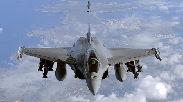 Revelaciones de Snowden 'empujan' a la UE a poner en marcha sistema conjunto de defensa