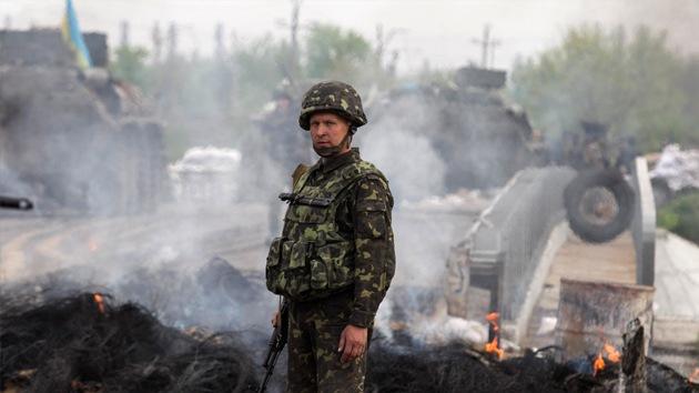 Minuto a minuto: La guerra civil fragmenta Ucrania - RT
