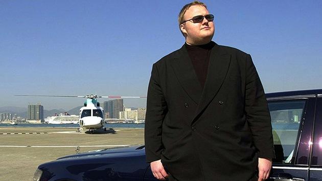 """Kim Dotcom asegura que Megaupload """"volverá más grande y mejor"""""""