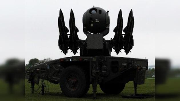 EE. UU. desplegará el escudo antimisiles incluso sin una amenaza por parte de Irán