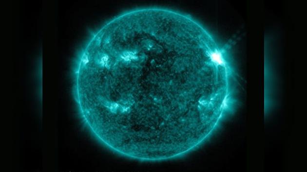 Las tormentas solares de tres días podrían 'iluminar' dos años a Nueva York