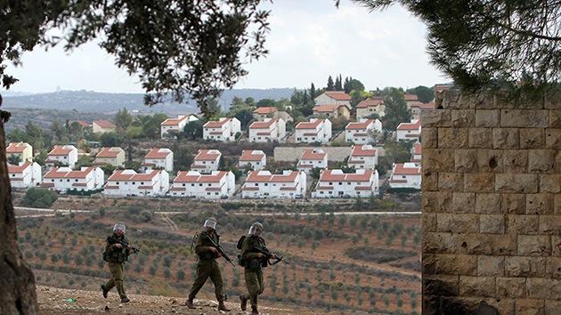 La ONU intensifica la crítica sobre la construcción de asentamientos israelíes