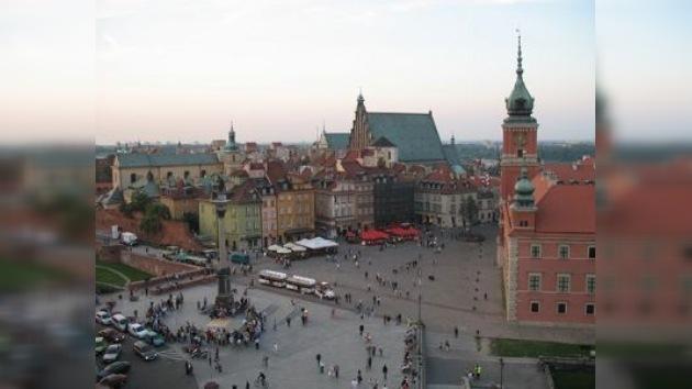 Detienen a un ruso en Polonia por sospechas de espionaje