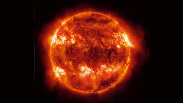 Asombro científico: desaparecen las manchas solares