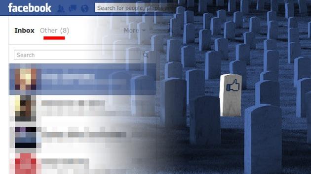Una madre se entera de la muerte de su hijo a través de Facebook