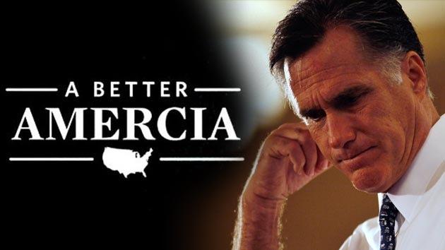 Romney promete 'una mejor Amercia' en su aplicación propagandística