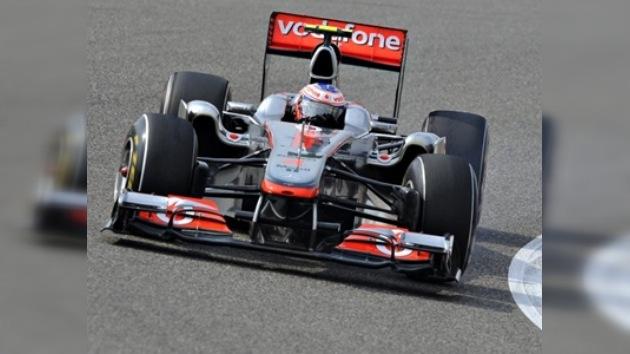 Cinco escuderías de la Fórmula 1 participarán en el 'Moscow City Racing' 2011