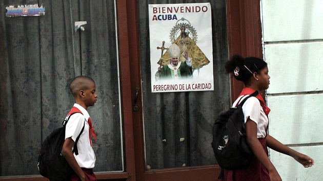 Cuba revela detalles del plan fallido de EE.UU. para sabotear la visita papal