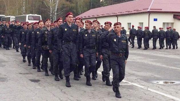 Kiev anuncia el inicio de un operativo especial en el norte de la provincia de Donetsk