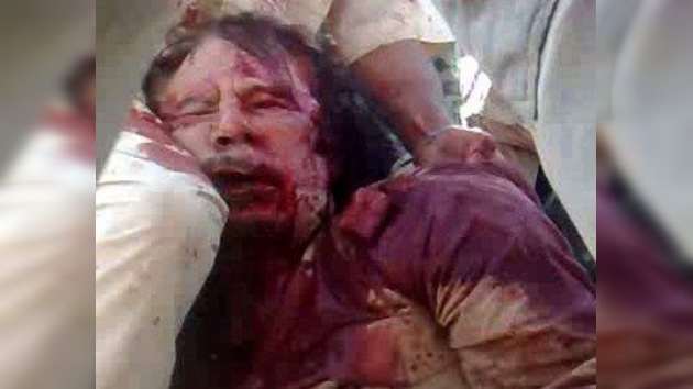 El abogado de Aisha Gaddafi duda de la voluntad libia de investigar la muerte del ex líder