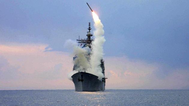 EE.UU. podría dejar de fabricar los misiles Tomahawk en 2016