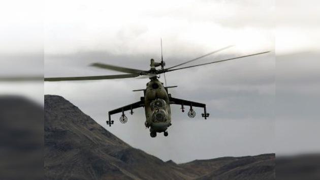 La exportación de armamentos rusos sigue aumentando