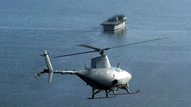 La UE piensa controlar la inmigración en el Mediterráneo con drones