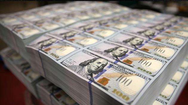 EE.UU. imprime mal 30 millones de los nuevos billetes de 100 dólares