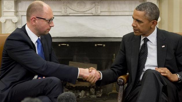 """Excongresista de EE.UU.: """"Nuestra ayuda a Ucrania resultará mala para todos"""""""
