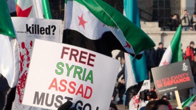 El derrocamiento del presidente sirio, 'la línea roja' para Irán
