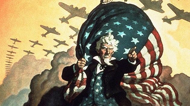 """Experto: """"EE.UU. quiere estrangular a Rusia y China"""""""