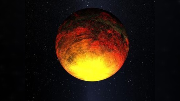 Descubren un planeta extrasolar similar a la Tierra