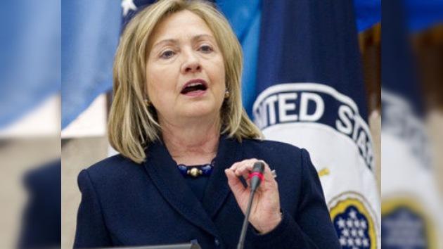 La región latinoamericana ha alcanzado un tremendo progreso, según Hillary Clinton